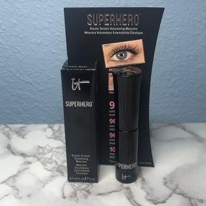 it cosmetics Makeup - It Cosmetics Superhero Volumizing Mascara